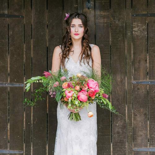 Coco Bella Bride