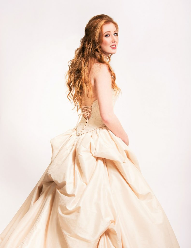 Find Your Dream Wedding Dress and Save Lives - Coco Bella Bride