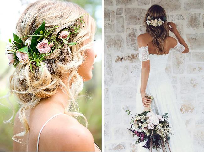 How To Get Perfect Wedding Hair Coco Bella Bride