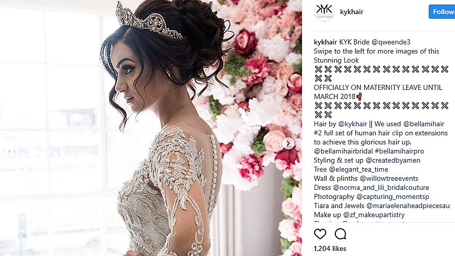 kyk-bridal