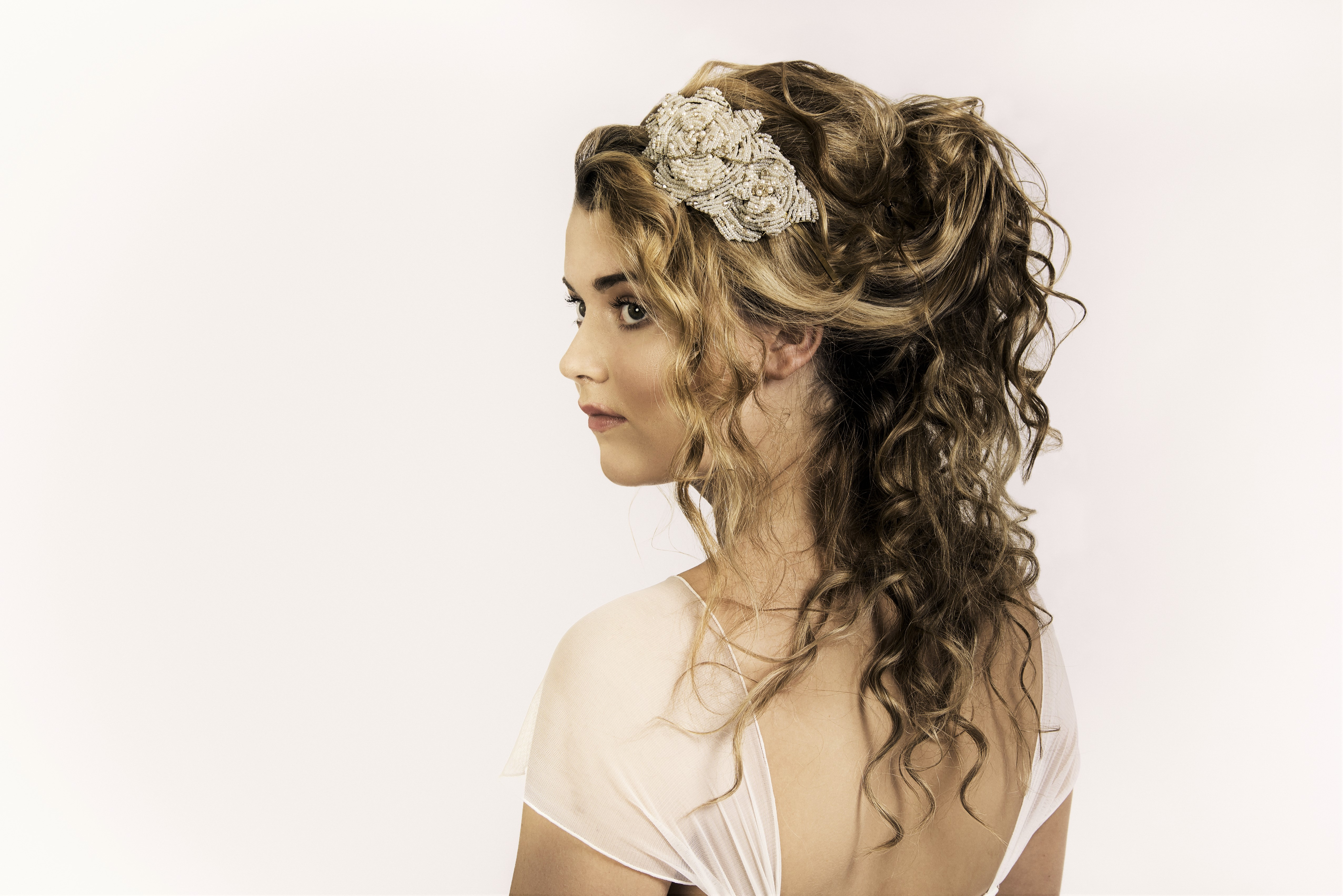 Hair Archives - Coco Bella Bride