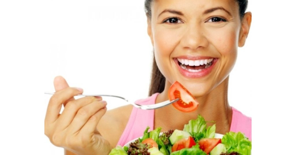 what to eat for glowing bridal skin