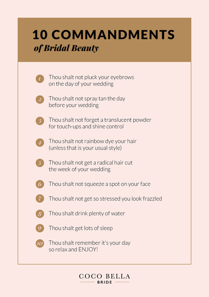 cocobellabride-10-commandments-of-bridal-beauty2